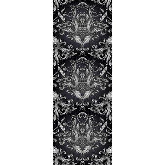 QUEENCE Vinyltapete Katie, 90 x 250 cm, selbstklebend