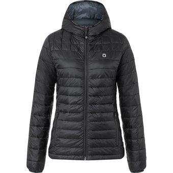 CODE-ZERO Steppjacke Flagstaff Damen Jacke