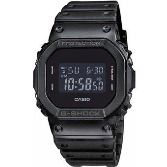 CASIO G-SHOCK Chronograph DW-5600BB-1ER