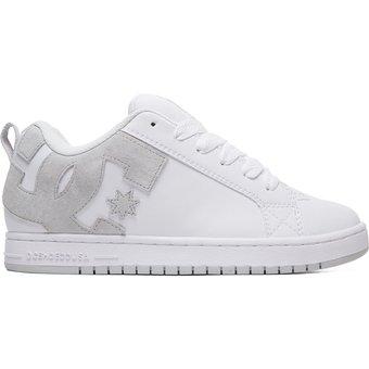DC Shoes Sneaker Court Graffik