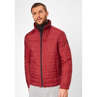 S4 Jackets moderne, wasserabweisende Steppjacke Saf