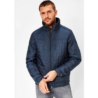 S4 Jackets moderne wasserabweisende Steppjacke Saf