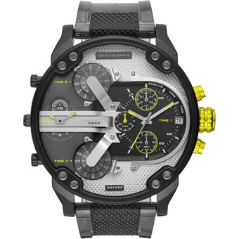 Diesel Chronograph MR DADDY 20 DZ7422