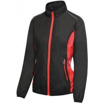 Regatta Trainingsjacke Activewear Damen Athens, in Kontrastfarben