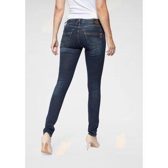 Herrlicher Slim-fit-Jeans TOUCH SLIM