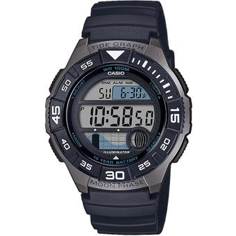 Casio Collection Chronograph WS-1100H-1AVEF