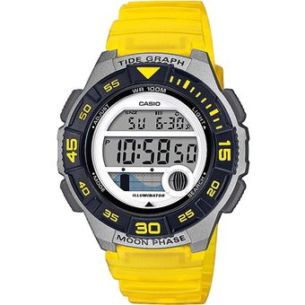 Casio Collection Chronograph LWS-1100H-9AVEF
