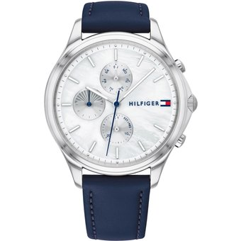 TOMMY HILFIGER Multifunktionsuhr Casual, 1782119
