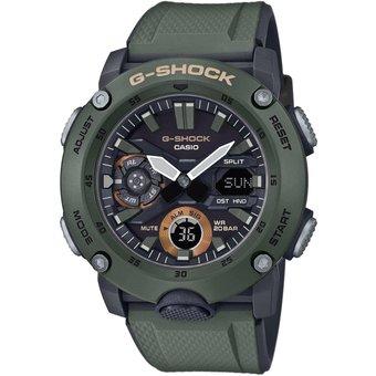 CASIO G-SHOCK Chronograph GA-2000-3AER