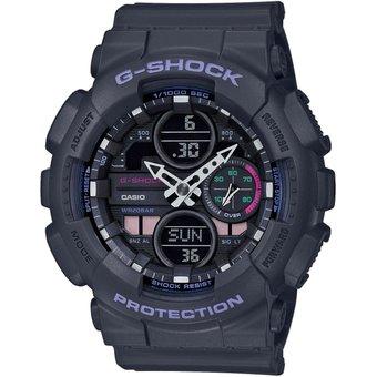 CASIO G-SHOCK Chronograph GMA-S140-8AER
