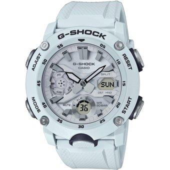 CASIO G-SHOCK Chronograph GA-2000S-7AER