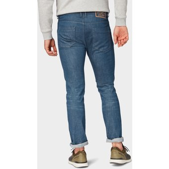 TOM TAILOR Slim-fit-Jeans Troy Slim Jeans