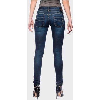 Herrlicher Slim-fit-Jeans PIPER SLIM