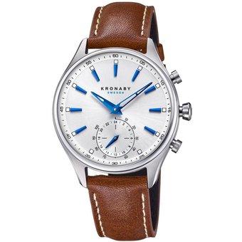 KRONABY Sekel, S3122 1 Smartwatch