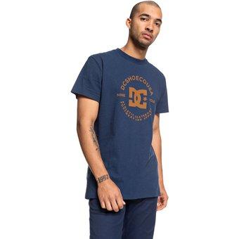 DC Shoes T-Shirt Work Infinite
