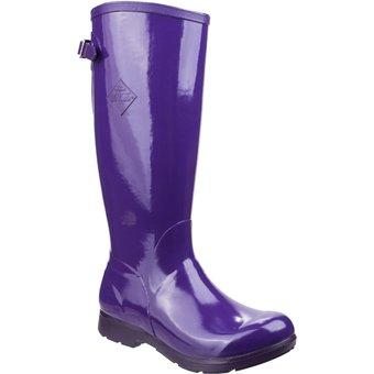 Muck Boots Gummistiefel Damen Bergen hohe leichte