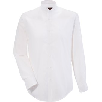 Country Line Trachtenhemd in edler Streifenoptik