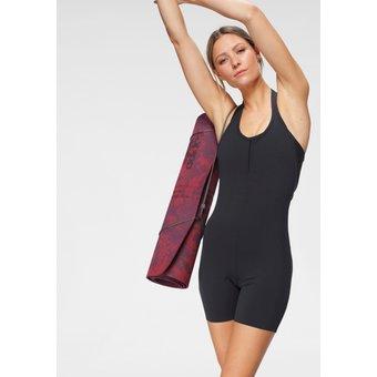 Nike Neckholderkleid Nike Yoga Women s Jumpsuit