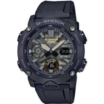 CASIO G-SHOCK Chronograph GA-2000SU-1AER