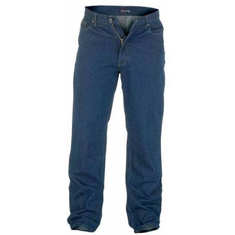 Duke Clothing Comfort-fit-Jeans Herren Rockford Kingsize Komfort Fit Jeans