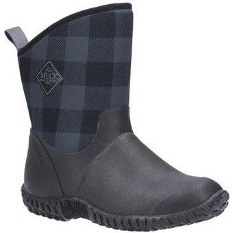 Muck Boots Gummistiefel Damen Muckster II mittelhoch