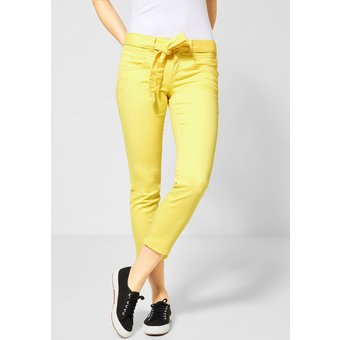 STREET ONE Straight-Jeans