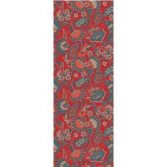 QUEENCE Vinyltapete 0,9 x 2,5 m