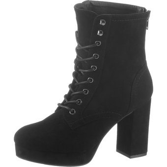 CITY WALK High-Heel-Stiefelette