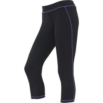 AWDIS Caprihose Just Cool Damen Girlie Capri-Hose Sporthose