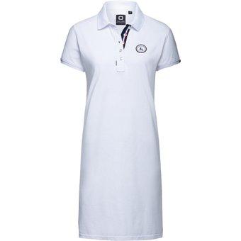 CODE-ZERO Shirtkleid St Barth Polokleid Damen