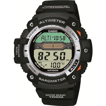 Casio Collection Chronograph SGW-300H-1AVER