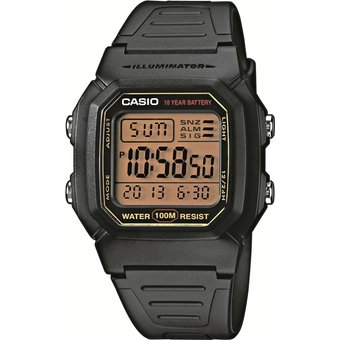 Casio Collection Chronograph W-800HG-9AVES