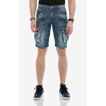 Cipo Baxx Shorts CASUAL ROCKER