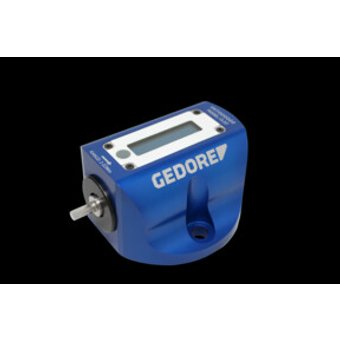 GEDORE Elektronisches Prüfgerät Capture Lite 0,02-1 Nm, CL 1
