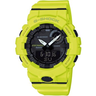 CASIO G-SHOCK GBA-800-9AER Smartwatch
