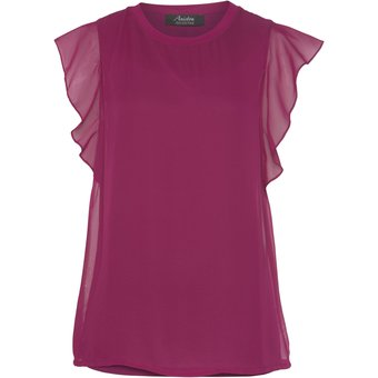 Aniston SELECTED Chiffonbluse
