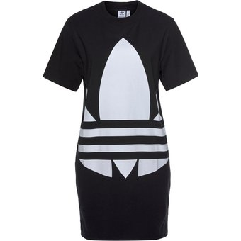 adidas Originals Shirtkleid LARGE LOGO DRESS