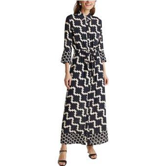 Esprit Collection Hemdblusenkleid
