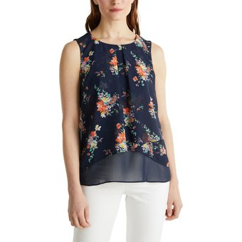 Esprit Collection Chiffonbluse