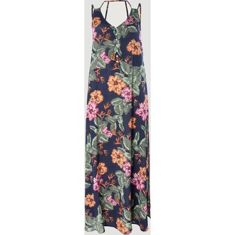 O Neill Maxikleid Belinda All Over Print Long Dress