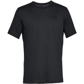 Under Armour T-Shirt Sportstyle Left Chest