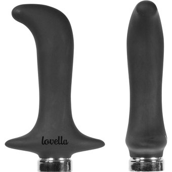Lovella Analvibrator Black