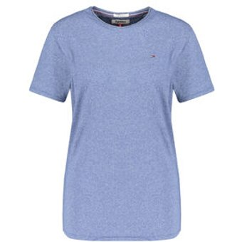 Tommy Jeans Herren T-Shirt Slim Fit