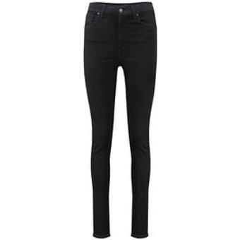 Levi s Damen Jeans Skinny Fit High Waist