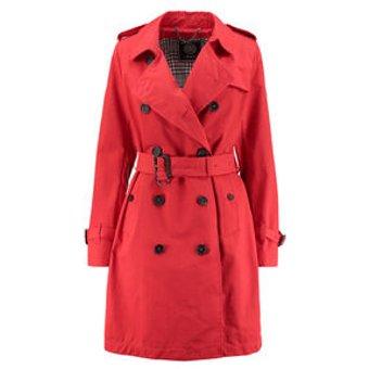 Blonde No.8 Damen Trenchcoat