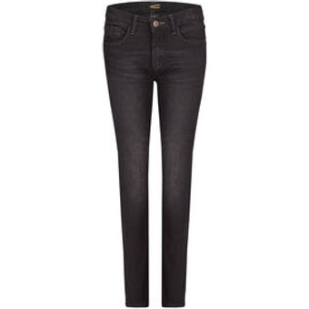 camel active Damen Jeans Slim Fit