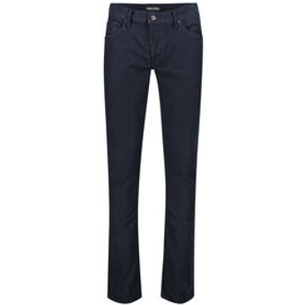 Tom Ford Herren Hose Slim Fit