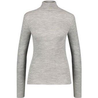 Selected Femme Damen Rollkragenpullover