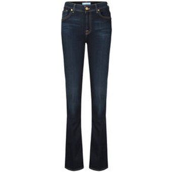7 For All Mankind Damen Jeans Bootcut