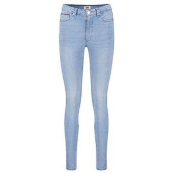 Tommy Jeans Damen Jeans High Rise Super Skinny Fit